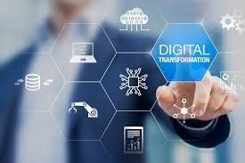 B2B digital transformation