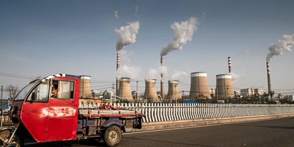 Pandemin skapar förutsättningar för ett bättre klimat